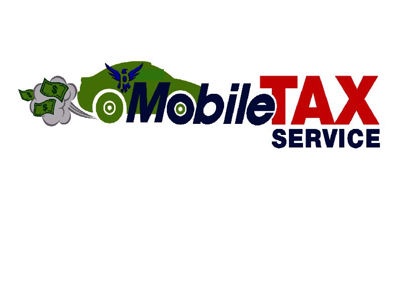 Mobile Income Tax Preparation