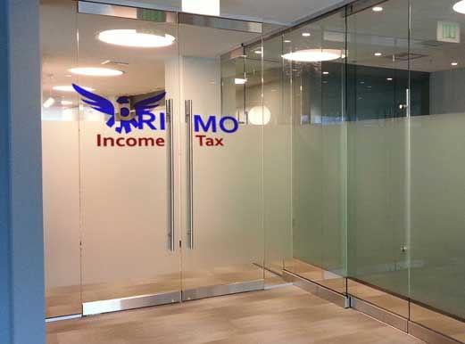 SAN BERNARDINO Office Appointment