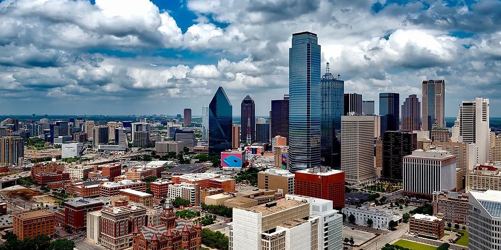 Dallas, TX 1 Day Marketing Bootcamp