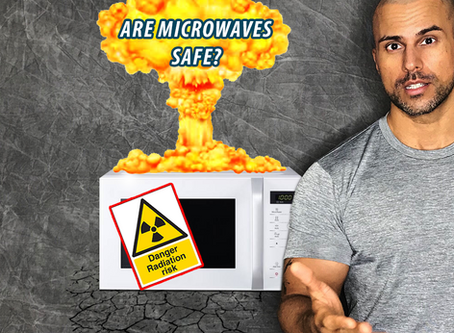 Are Microwaves Safe?