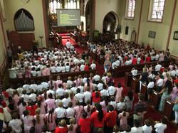 St Pauls School Service 2