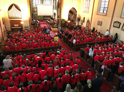 St Pauls School Service 3