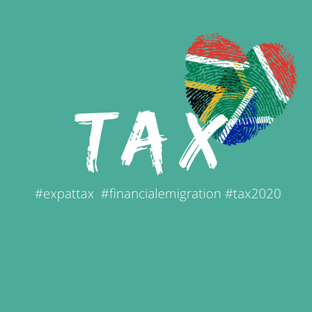 Emigration tax: How does it work?