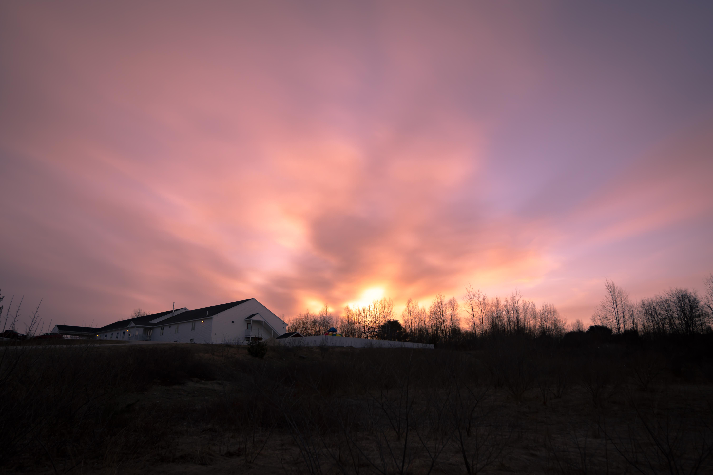 Sunrise LWCC-1