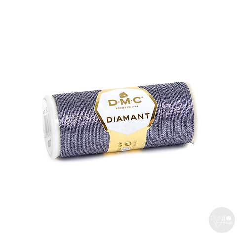 D317 - Hilo metalizado DIAMANT - DMC
