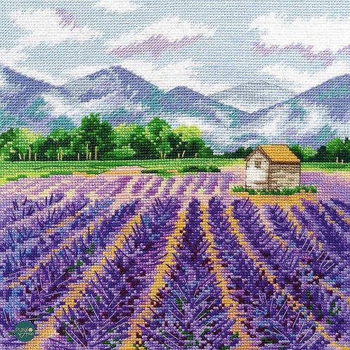 1156 Provence - OVEN - Kit de punto de cruz