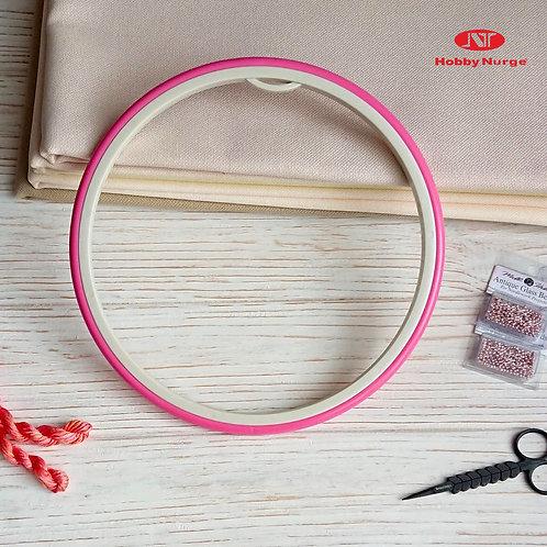 170-8 Bastidor Aro de plastico - Nurge (Ø) 200 mm
