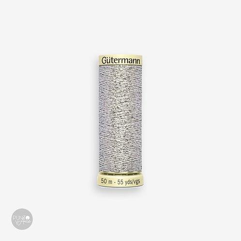 Hilo efecto metalizado W331 - 41 - Gütermann
