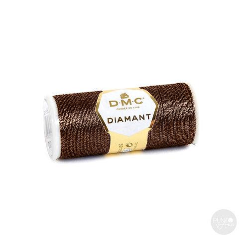 D898 - Hilo metalizado DIAMANT - DMC