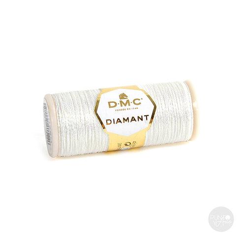D5200 - Hilo metalizado DIAMANT - DMC