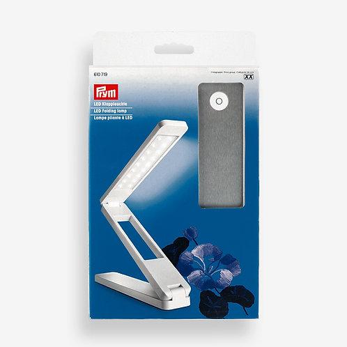Lámpara LED plegable - Prym