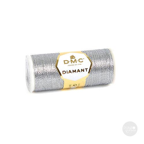 D415 - Hilo metalizado DIAMANT - DMC