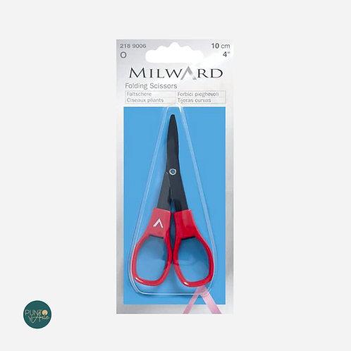 Tijeras plegables para bordar - 9 cm - Milward