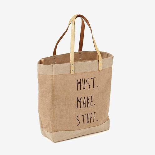 Bolsa de Labores - Must Make Stuff - Hobby Gift