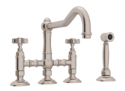 Faucets & Pot Fillers