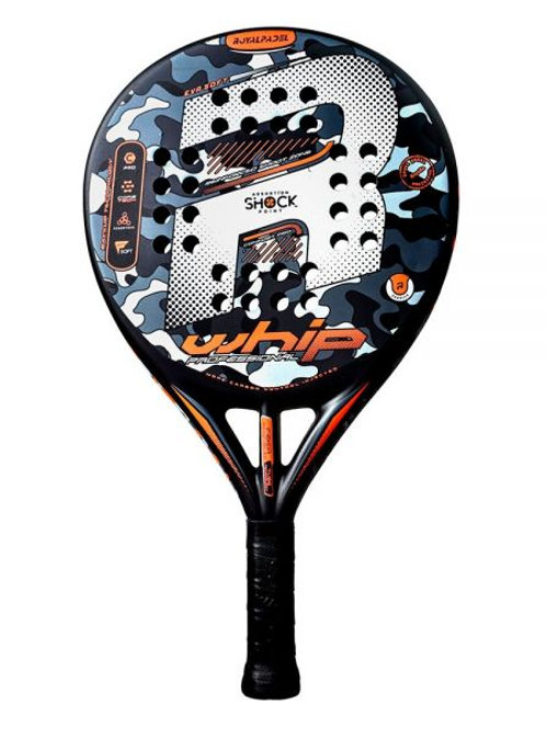 RAQUETTE ADULTE ROYAL PADEL WHIP