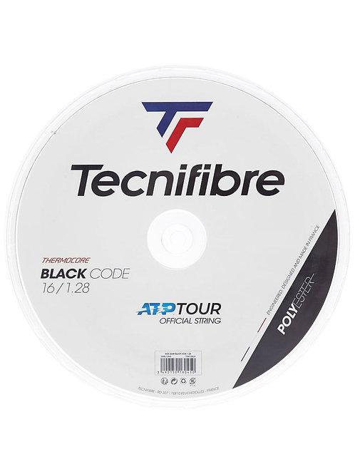 BOBINE TECNIFIBRE BLACK CODE 1.28 (200 METRES)