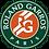 Thumbnail: RAQUETTE WILSON ULTRA 100 V3.0 ROLAND GARROS (300 GR)