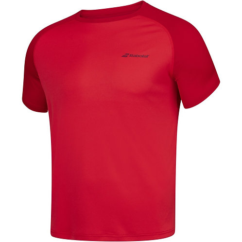 T-SHIRT BABOLAT JUNIOR PLAY
