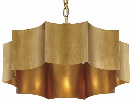 Lighting, Furniture & Accessories