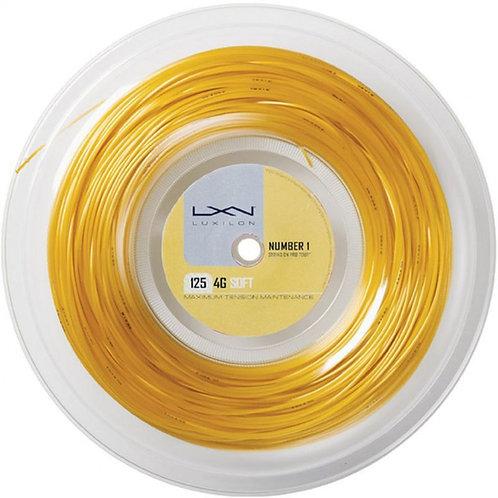 BOBINE LUXILON 4G SOFT 1.25 (200 METRES)