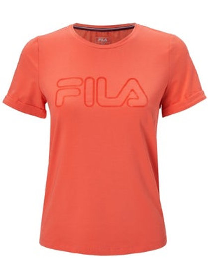 T-SHIRT FILA JUNIOR LISA
