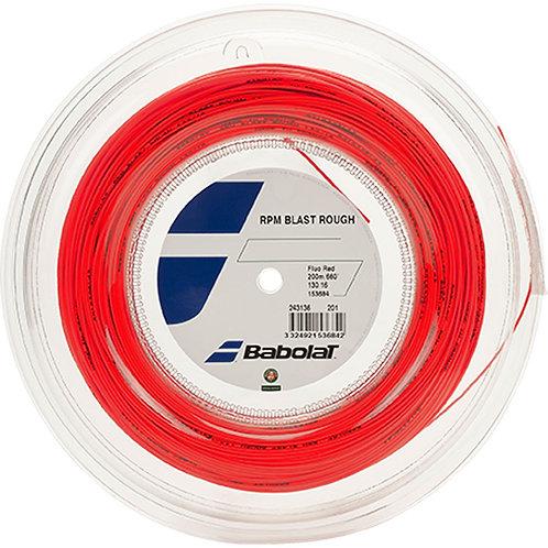 BOBINE BABOLAT RPM BLAST ROUGH 1.30 ROUGE (200 METRES)