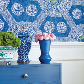 Fabrics & Wallpaper
