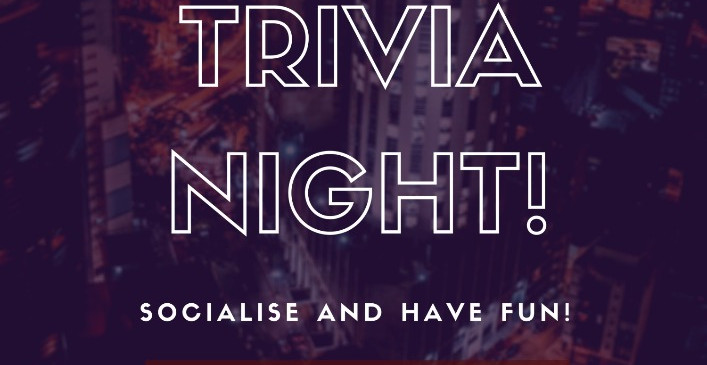 Global Trivia Night