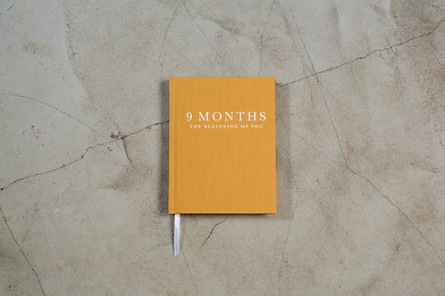 """Write to me """"9 MONTHS"""" The beginning of you"""