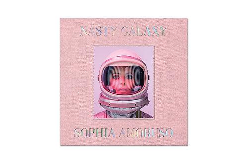 NASTY GALAXY. Amoruso, Sophia. Hardcover