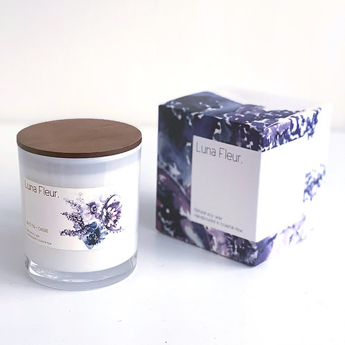 BLOOM X Large soy candle