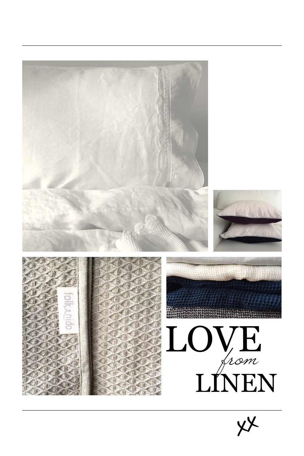 LOVE FROM LINEN GIFT GUIDE