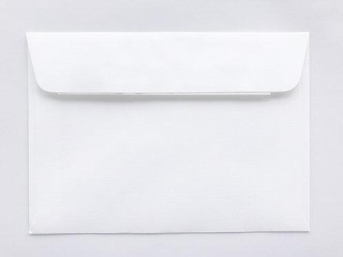 MASTER CARD SIZE Envelope