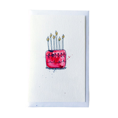 CAKE gift card