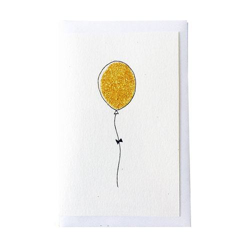 BALLOON Gift card