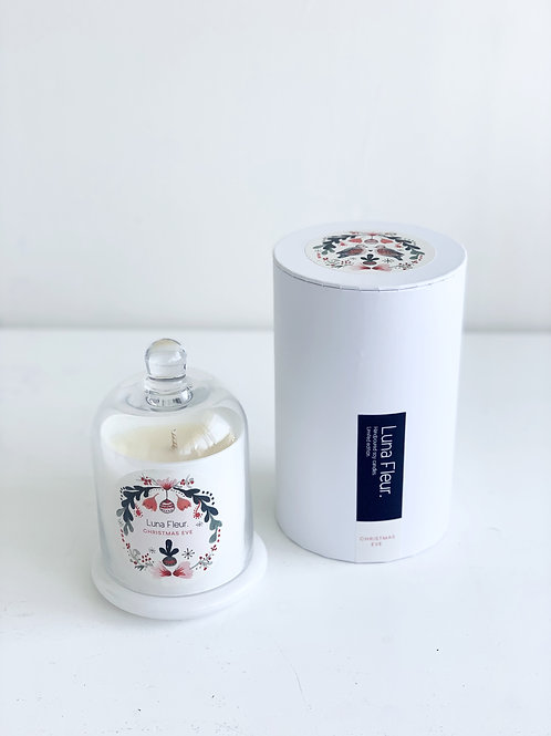 LIMITED EDITION Christmas Eve packaged candle