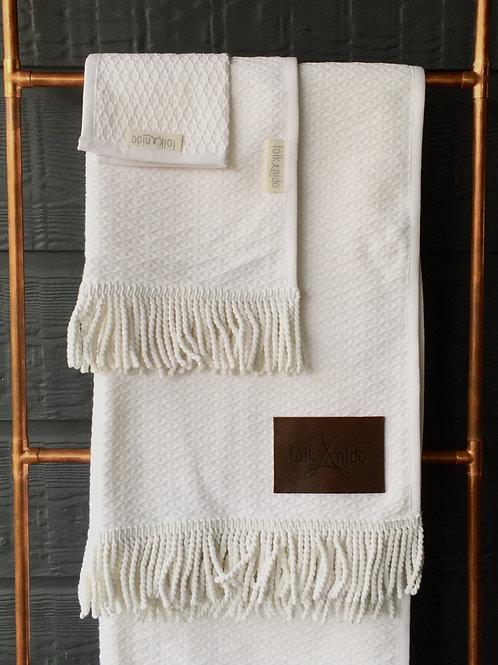 SAMOS HAND towel