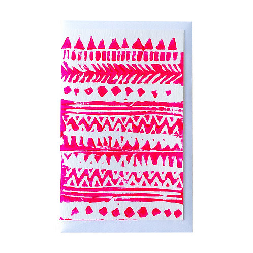 Pink TRIBE Gift card