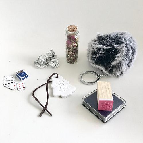 DIY Bon Bon kit- Fillers