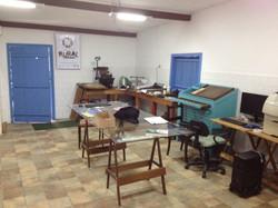 oficina tipograficae biblioteca