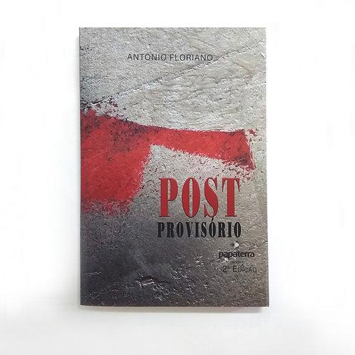 Post Provisório - Antônio Floriano