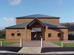 Gwenllian-centre