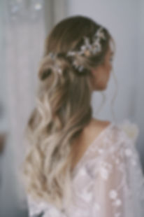 Bridal Styling | ULYANA ASTER