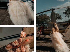Country Style Meets Modern Day -Wedding Theme