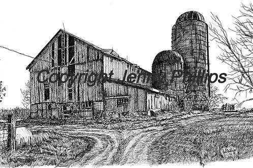 Old Molnar Farm