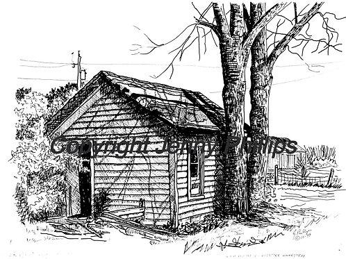 Crinan Post Office