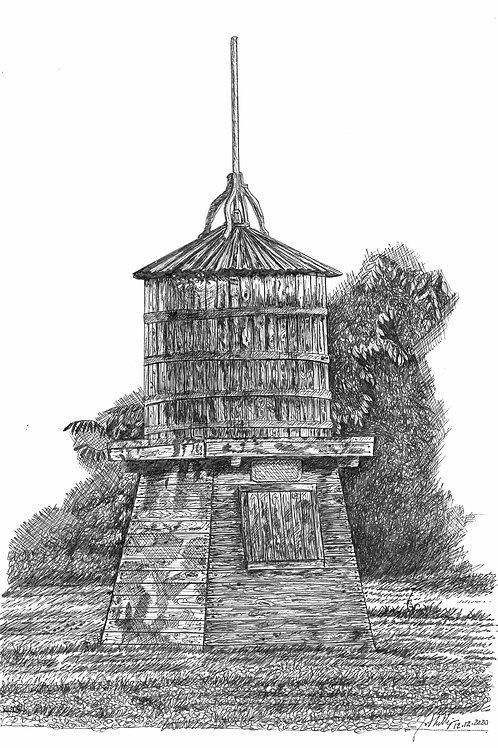 Ferguson Water Tower