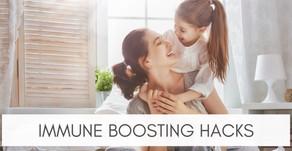Immune Boosting Hacks