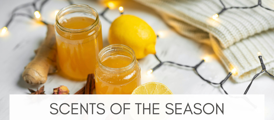 Scents of the Season